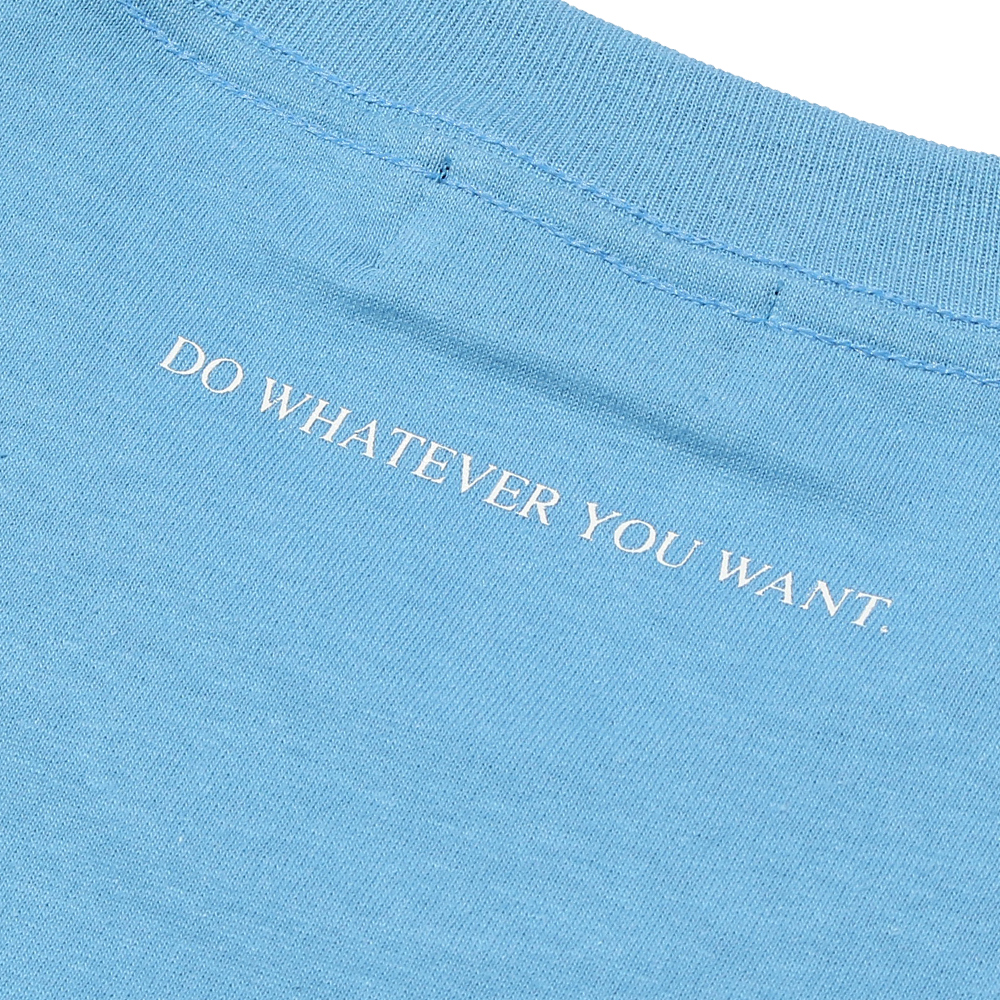 "LIXTICK ""WHATEVER"" T-SHIRT"