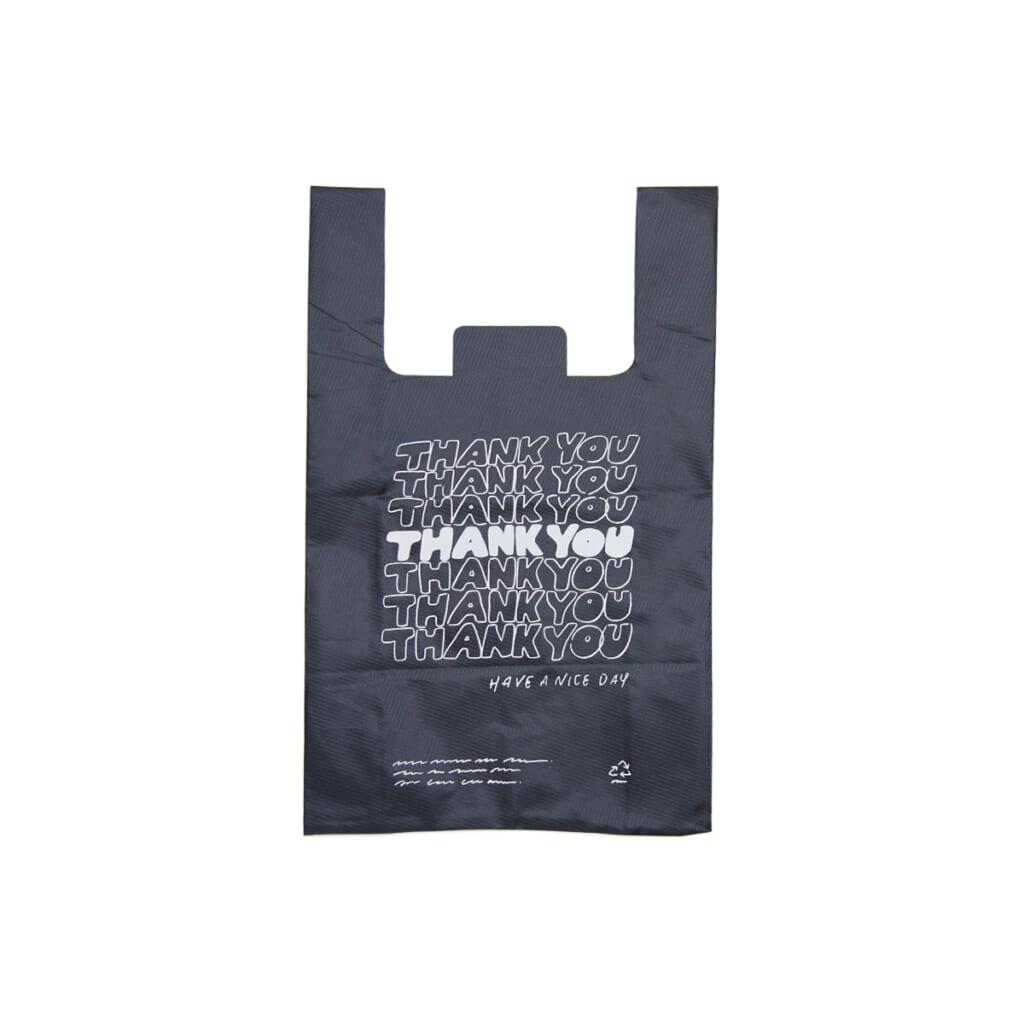 "LIXTICK ""THANK YOU"" BAG by YU NAGABA"