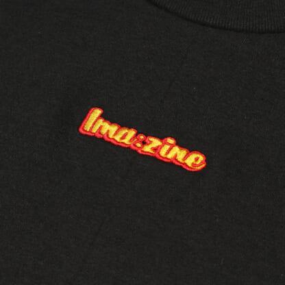 LIXTICK × IMA:ZINE Souvenir