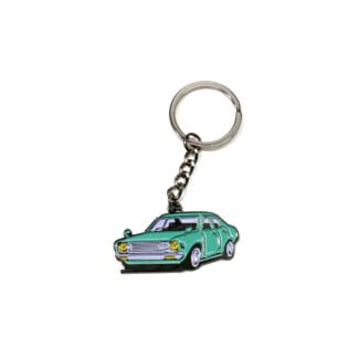 "LIXTICK × SO GOOD ISLAND ""ROADTRIP"" KEYHOLDER"