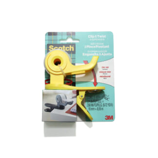 Scotch CLIP TAPE DISPENSER