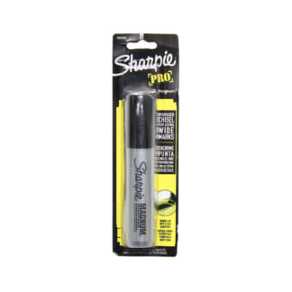 SharpiePro MAGNUM (Black)