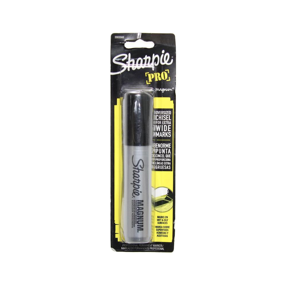 SharpiePro MAGNUM (Black)