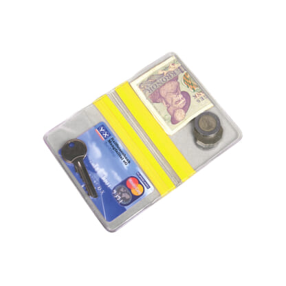 ALL WEATHER WALLET by COGHLAN'S