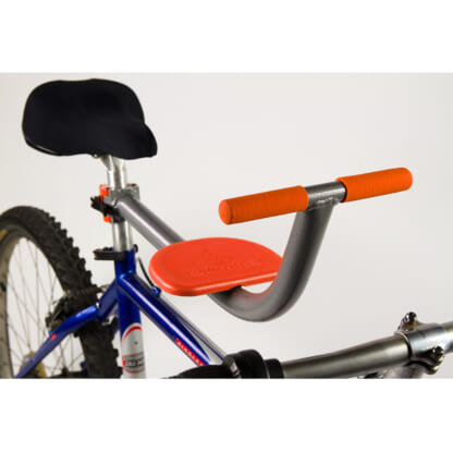 Tyke Toter - 自転車用チャイルドシート
