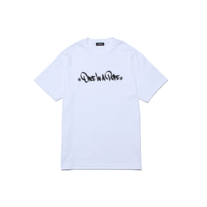 """LIXTICK """"ONCE IN A DOPE"""" T-SHIRT (CD盤付)"""