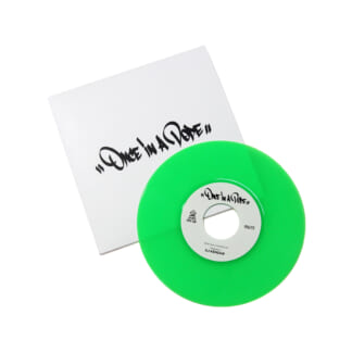 ONCE IN A DOPE / 7inch Vinyl