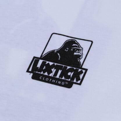 LIXTICK® × XLARGE 21ss T-SHIRT 別注