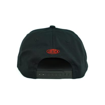 LIXTICK × KING OF DIGGIN' SNAPBACK CAP
